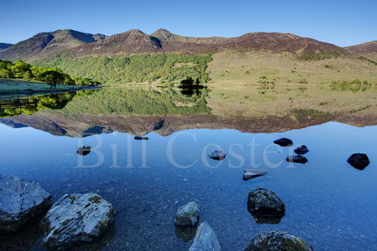 Crummock Water Lake District
